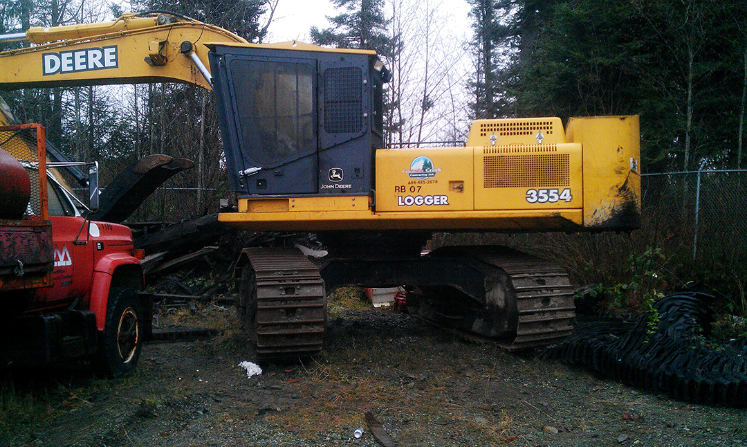 north island rockpro inc services and equipment general