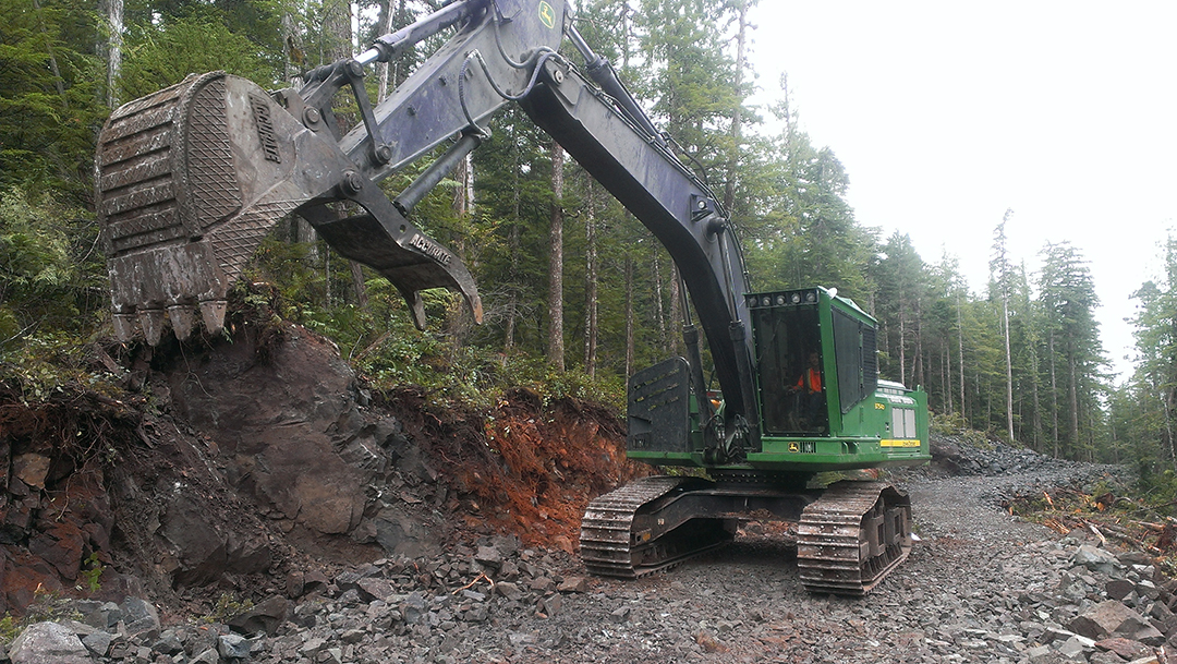 North Island Rockpro Inc Services And Equipment