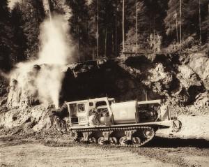 Finning Tank Drill