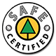 BC Forest Safe Certified Logo