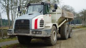 Terex TA30 Rock Truck