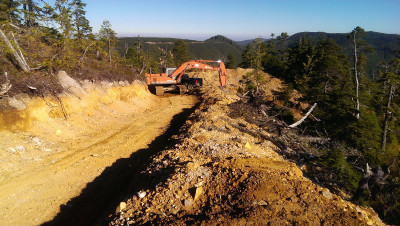 deactivating drill roads